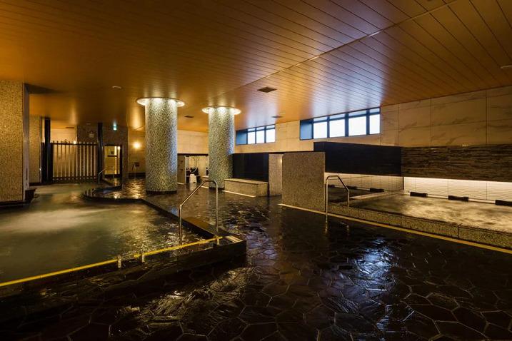 アパホテル&リゾート東京ベイ幕張イーストウィング大浴場